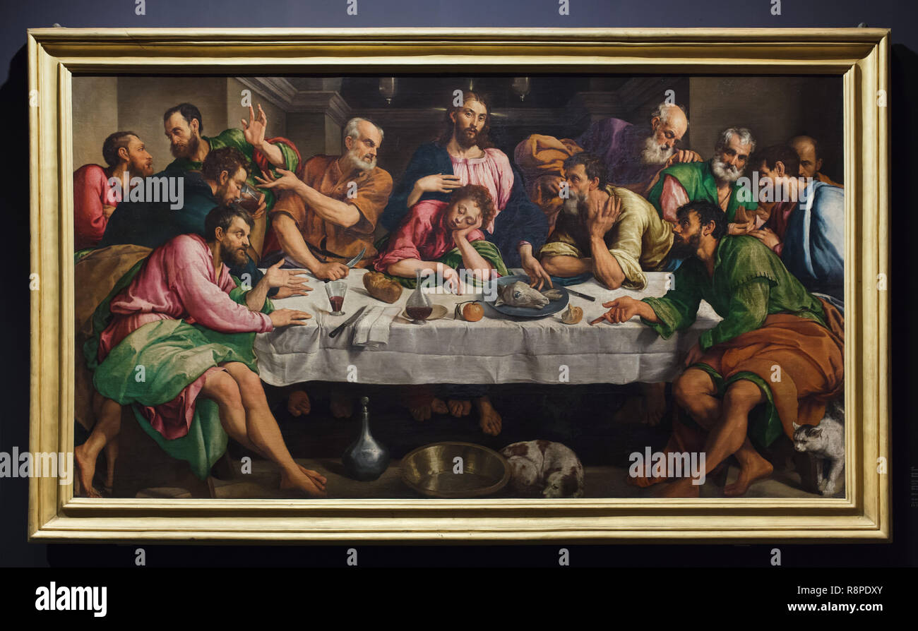 fc1870adbd Jesus Christ Dinner Stock Photos   Jesus Christ Dinner Stock Images ...