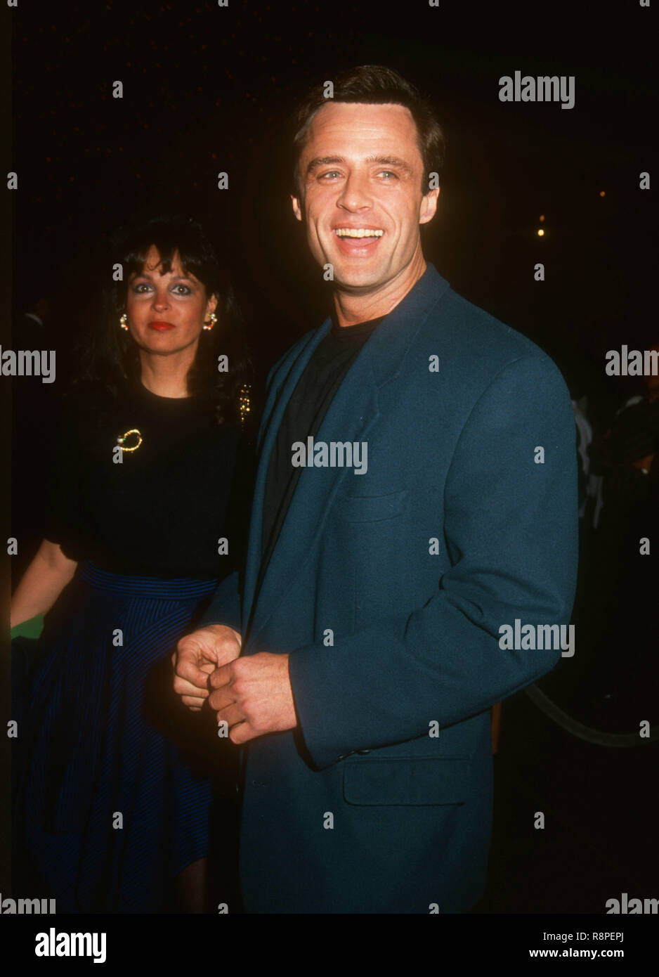 LOS ANGELES, CA - APRIL 27: Actor Joe Penny attends 'The