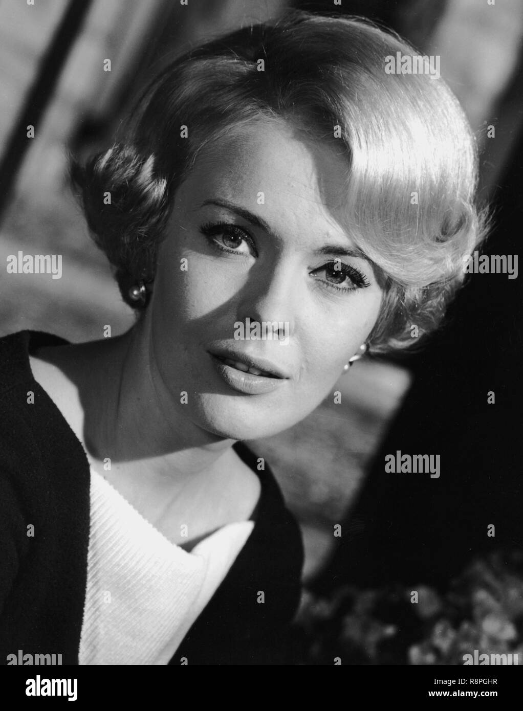Jean Seberg Moment To Moment 1966 Universal File Reference 33635 579tha Stock Photo Alamy