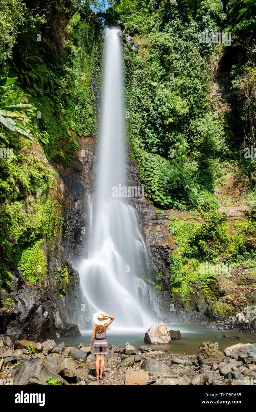 Waterfall balinorth работа вебкой