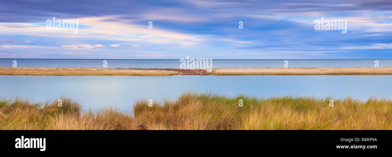 Dunsborough Dunes - Stock Image