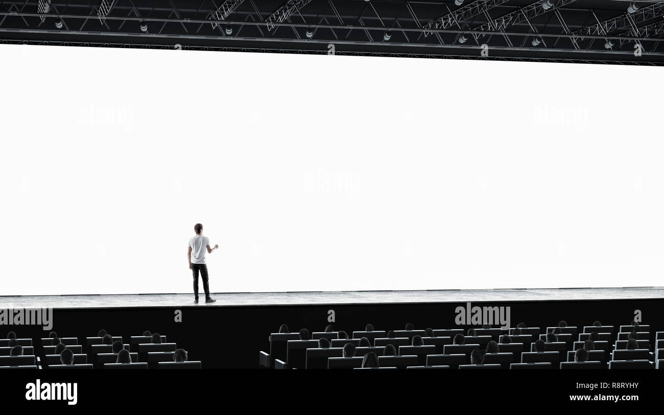 Stage And Screen Stock Photos & Stage And Screen Stock Images - Alamy