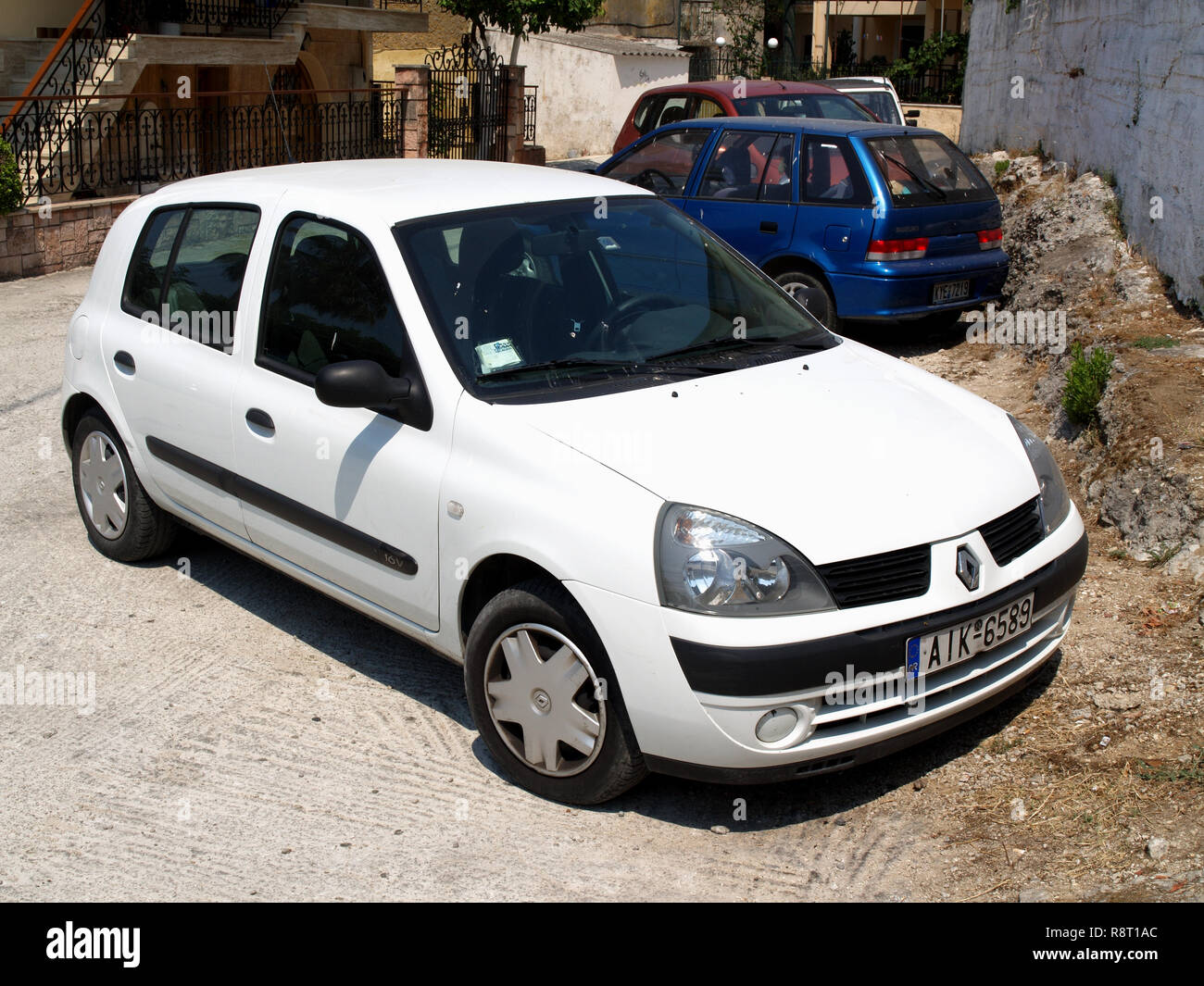 Renault Lutecia High Resolution Stock Photography And Images Alamy