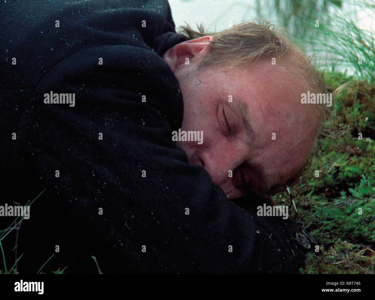 Prod DB © Mosfilm - Vtoroe Tvorcheskoe Obedinenie / DR STALKER de Andrei Tarkovsky 1979 URSS Anatoliy Solonitsyn (Anatoli Solonitsyne). science-fictio - Stock Image