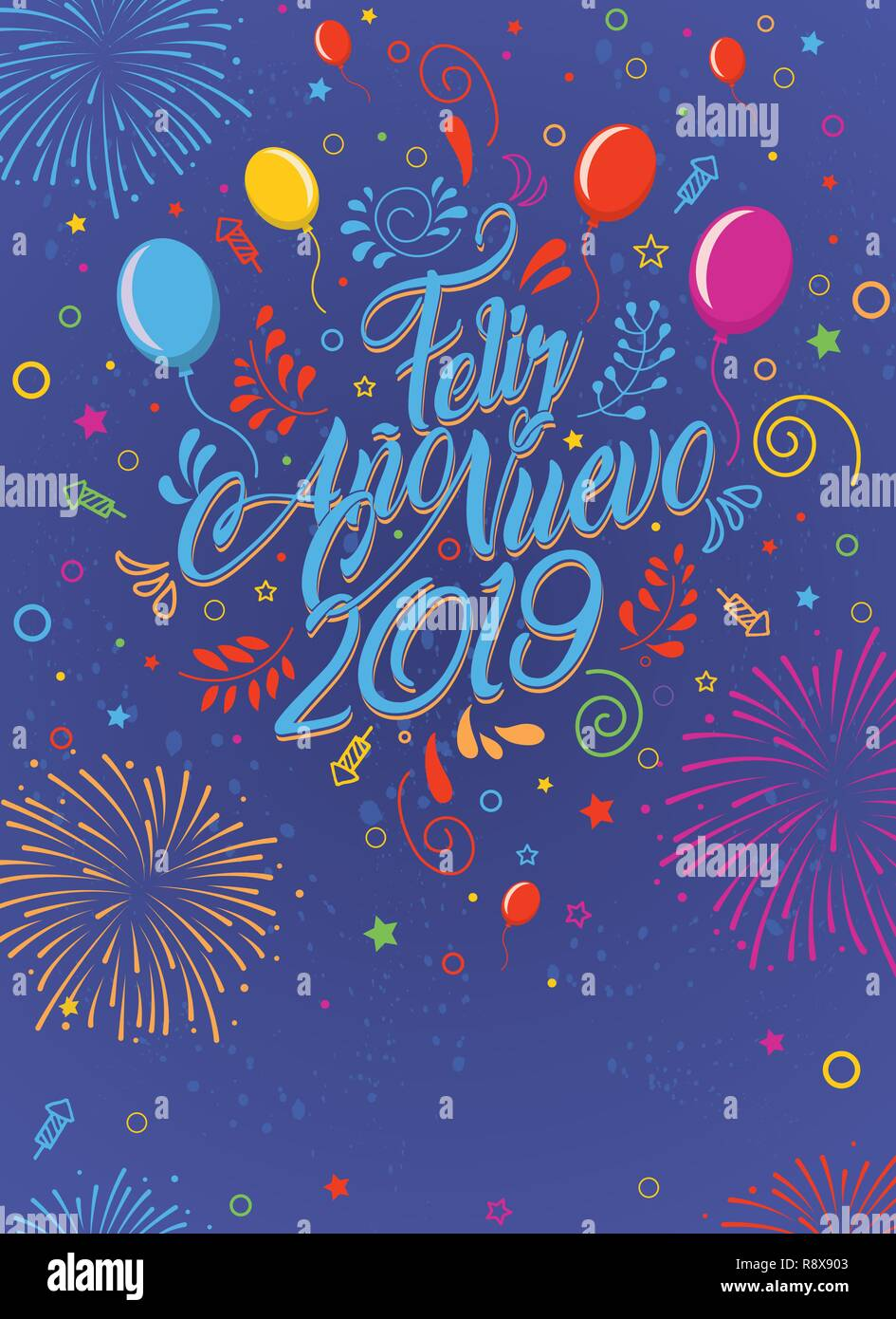 Happy New Year Greeting Card Messages