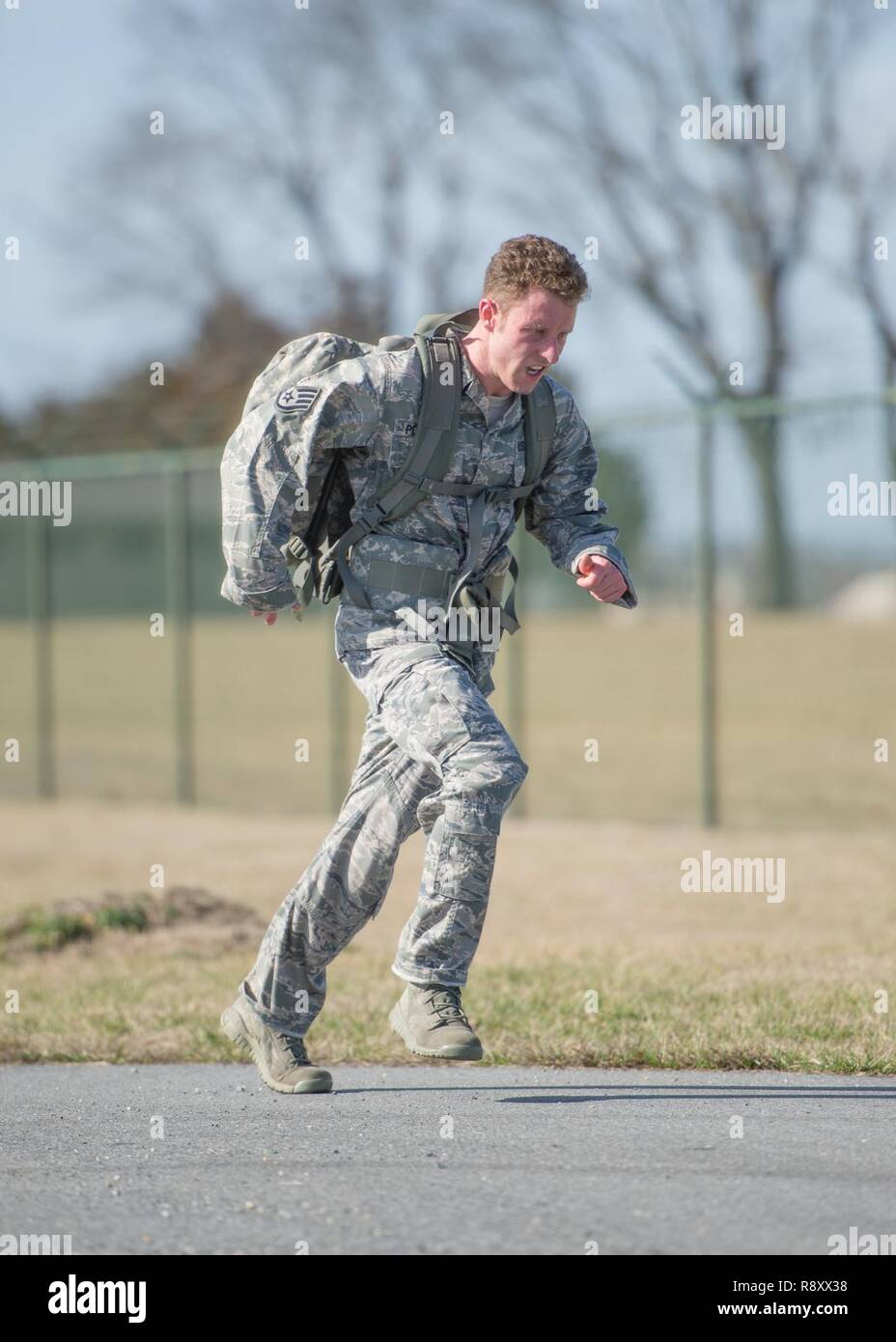 811th Security Forces Squadron High Resolution Stock Photography And Images Alamy
