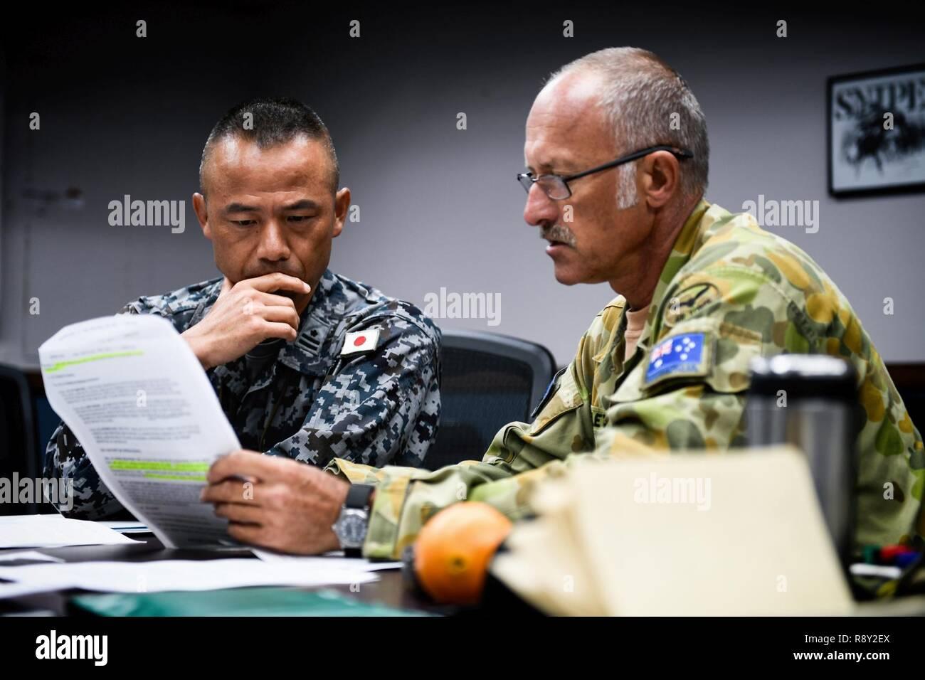 Japan Air Self-Defense Force Maj  Masatoshi Sugimoto, Air