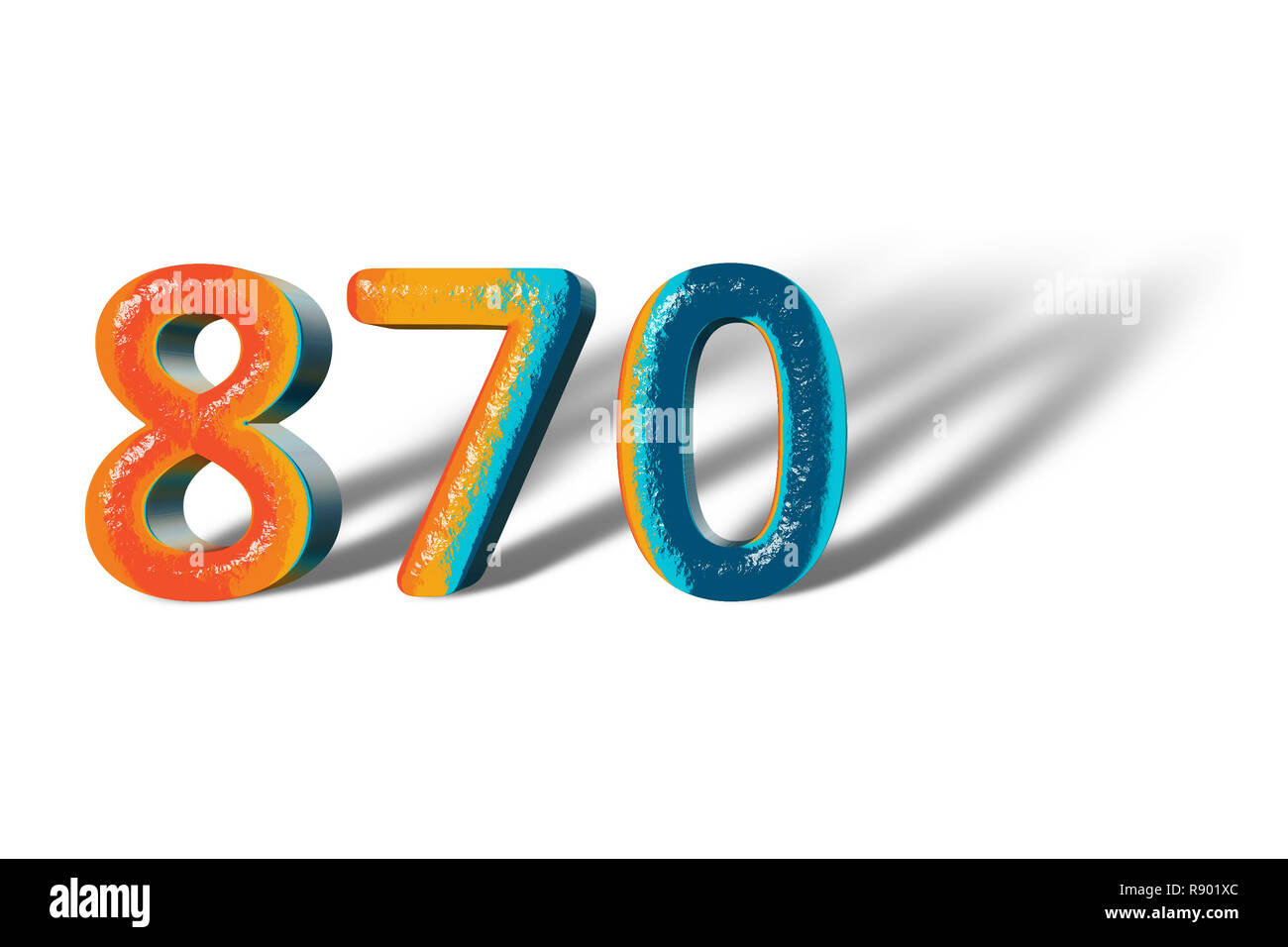 3d-number-870-eight-hundred-seventy-live