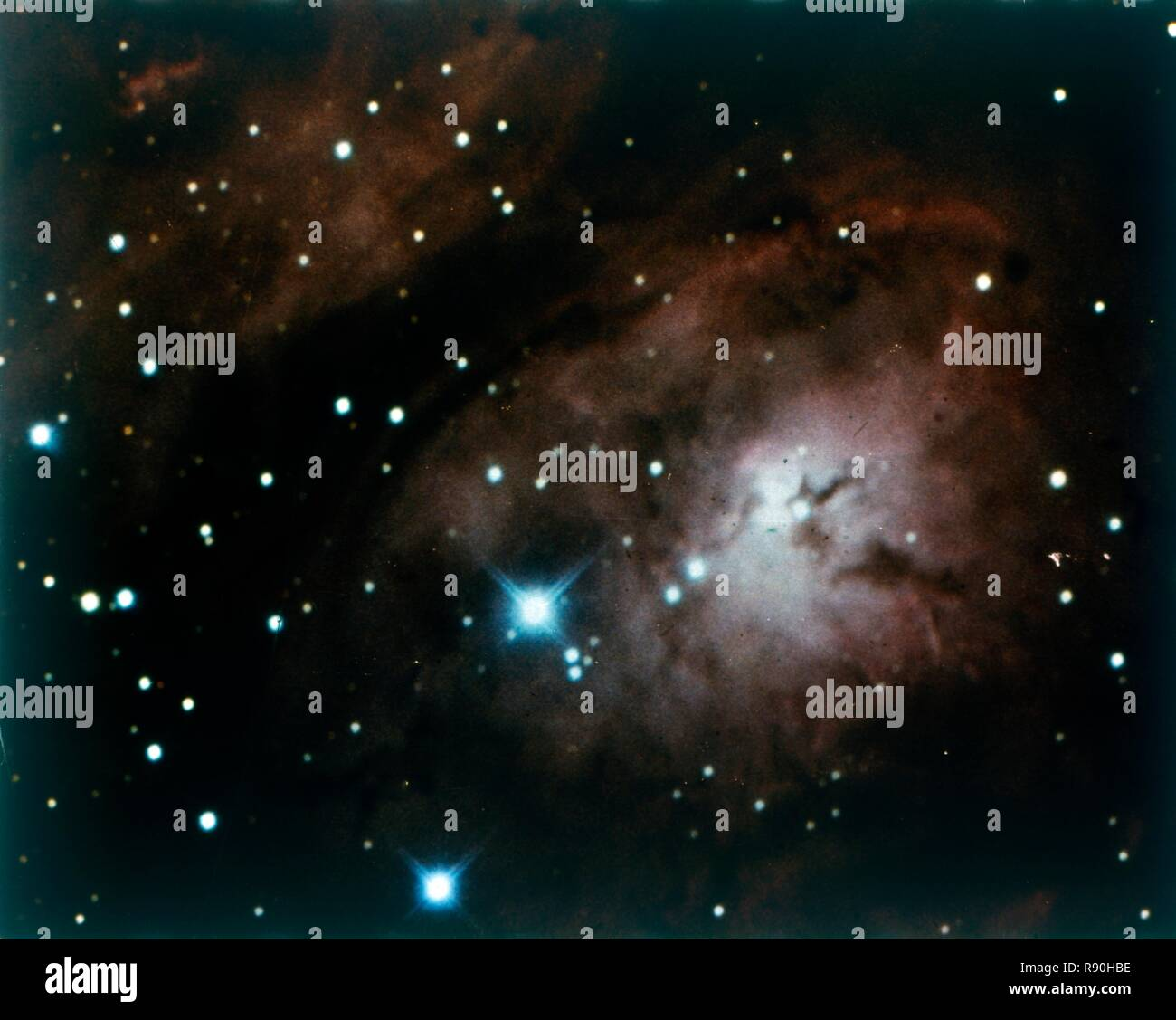 Sagittarius Constellation Stock Photos & Sagittarius