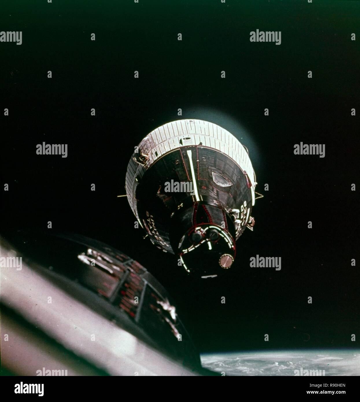 Gemini 6 1965 Stock Photos Gemini 6 1965 Stock Images Alamy
