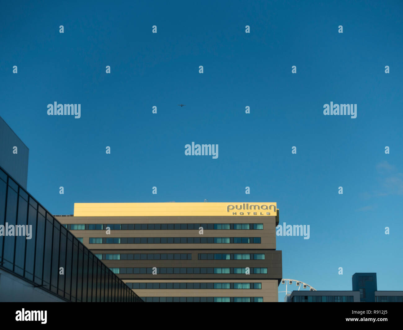 Liverpool Stock Photo