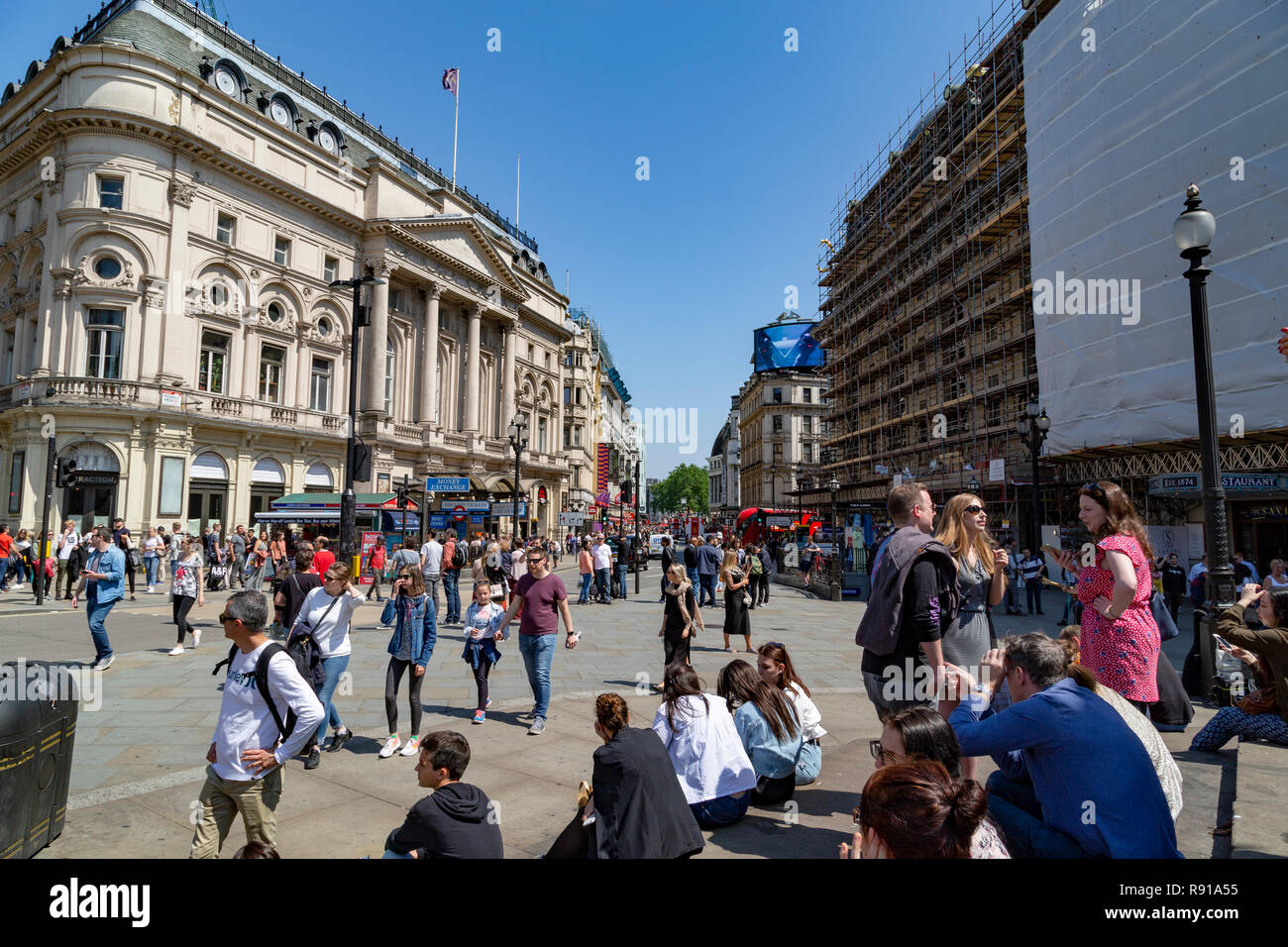 London, UK - Stock Image