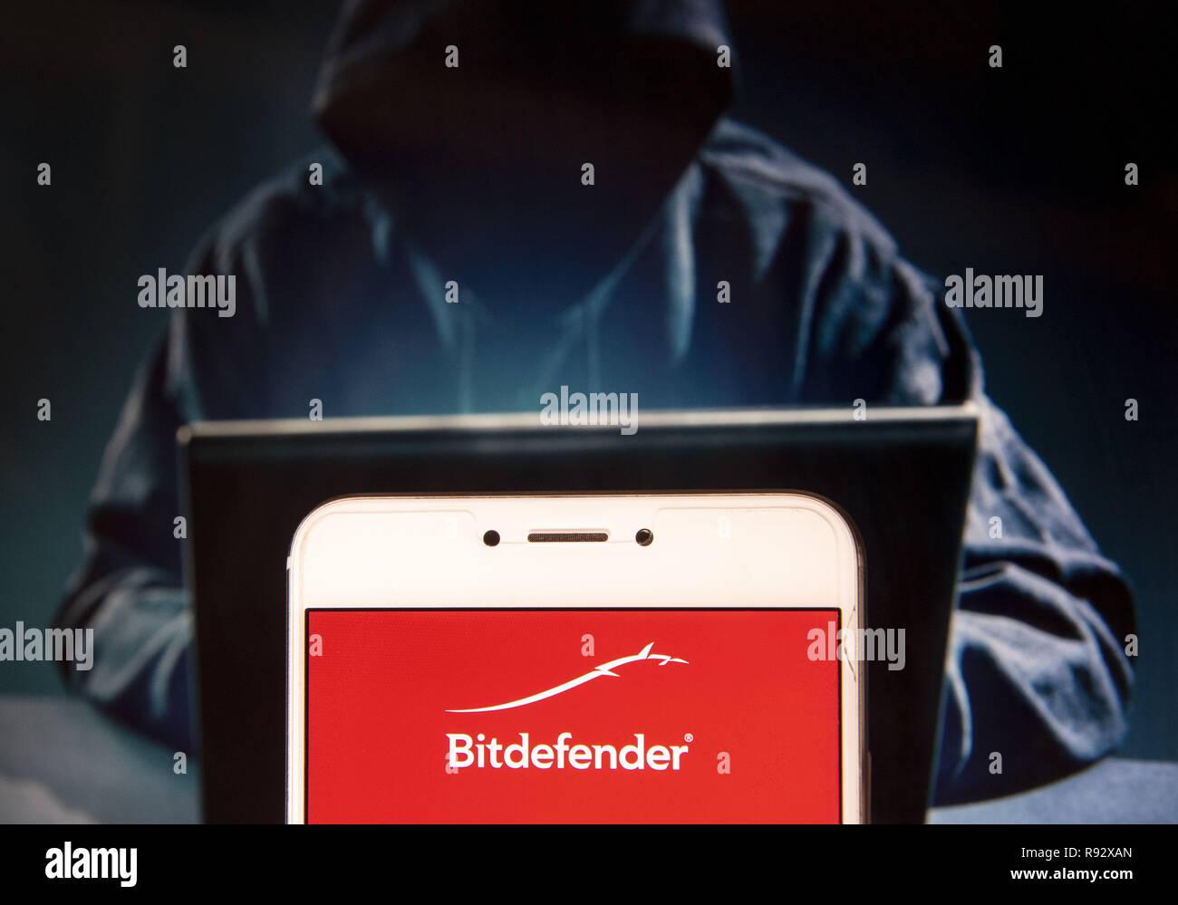 Hong Kong  22nd Nov, 2018  Romanian cybersecurity and anti-virus