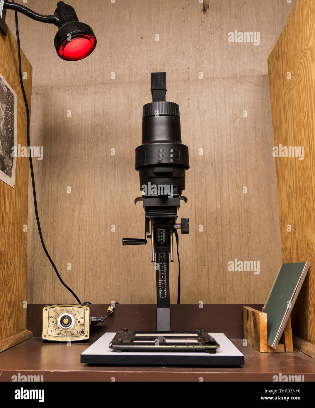 Enlarger Stock Photos & Enlarger Stock Images - Alamy