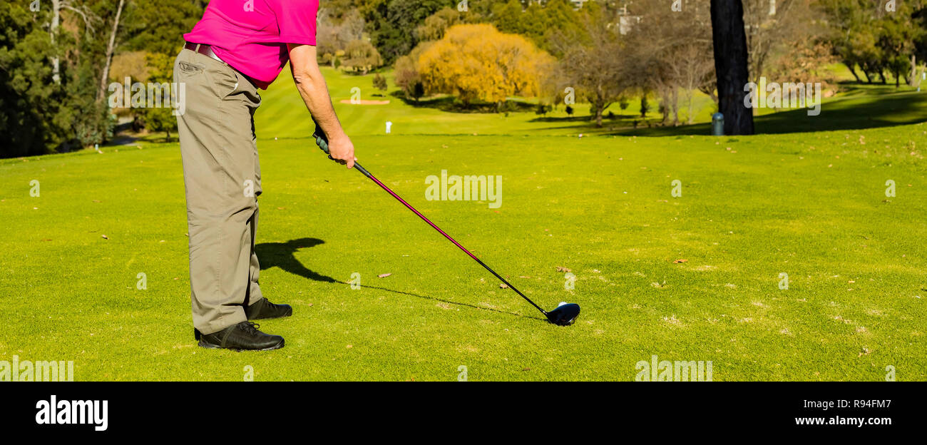 Goofy Golf High Resolution Stock Photography And Images Alamy
