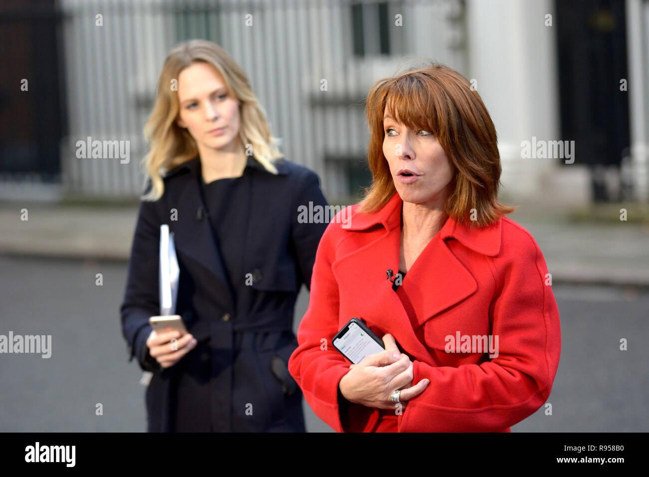 Kate Mccann News: Kay Burley Stock Photos & Kay Burley Stock Images