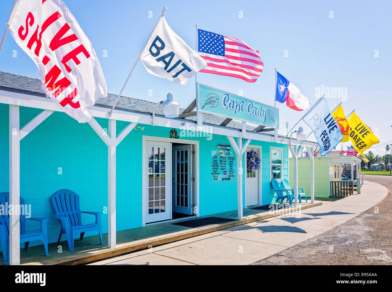 Rockport Texas Stock Photos & Rockport Texas Stock Images - Alamy