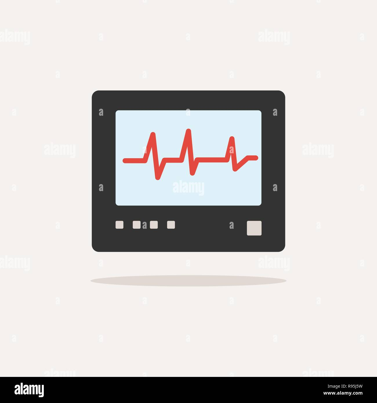 Heart Rate Monitor Stock Photos & Heart Rate Monitor Stock Images