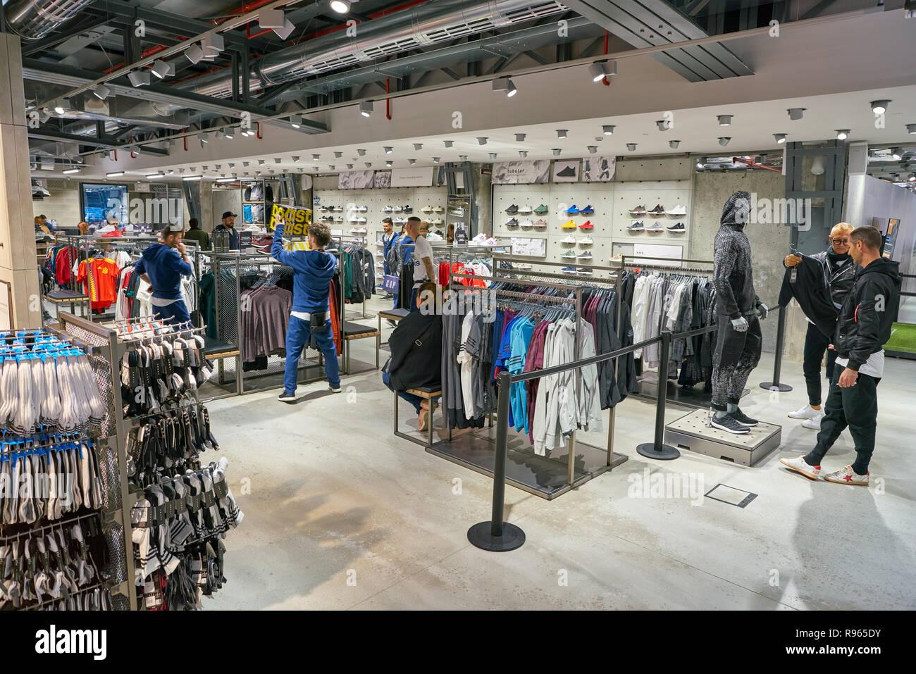 Acquista adidas store brescia   fino a OFF40% sconti