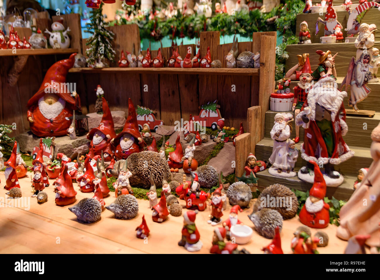 Art Craft Gifts And Decoration Items For Christmas In Christmas