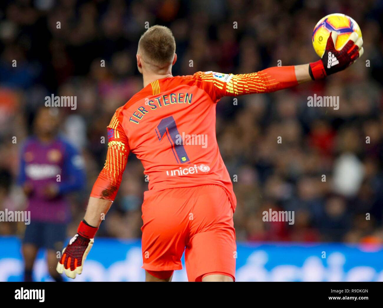e64f374a5 German Goalkeeper Ter Stegen Stock Photos   German Goalkeeper Ter ...