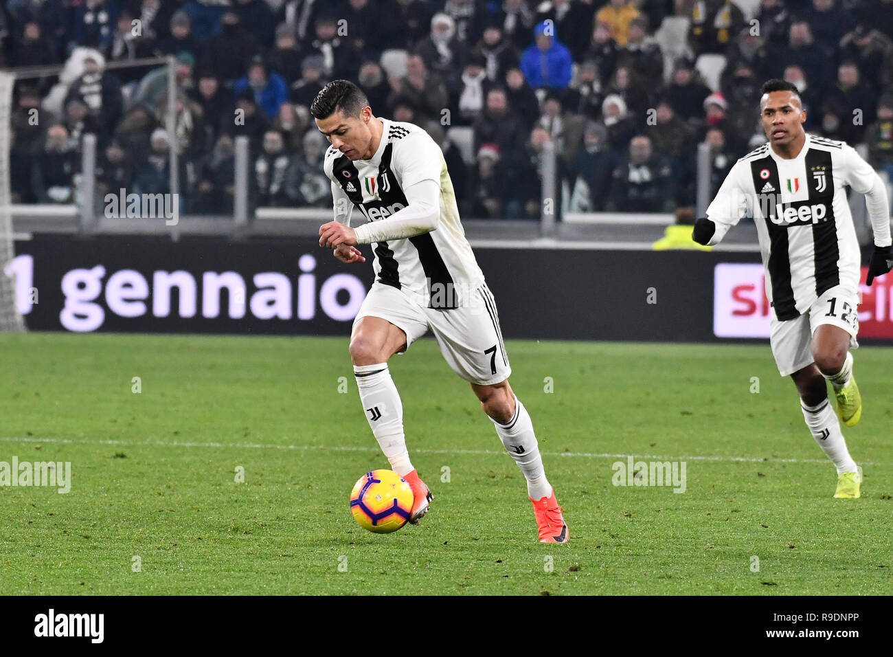 Ronaldo Juve Stock Photos Ronaldo Juve Stock Images Alamy