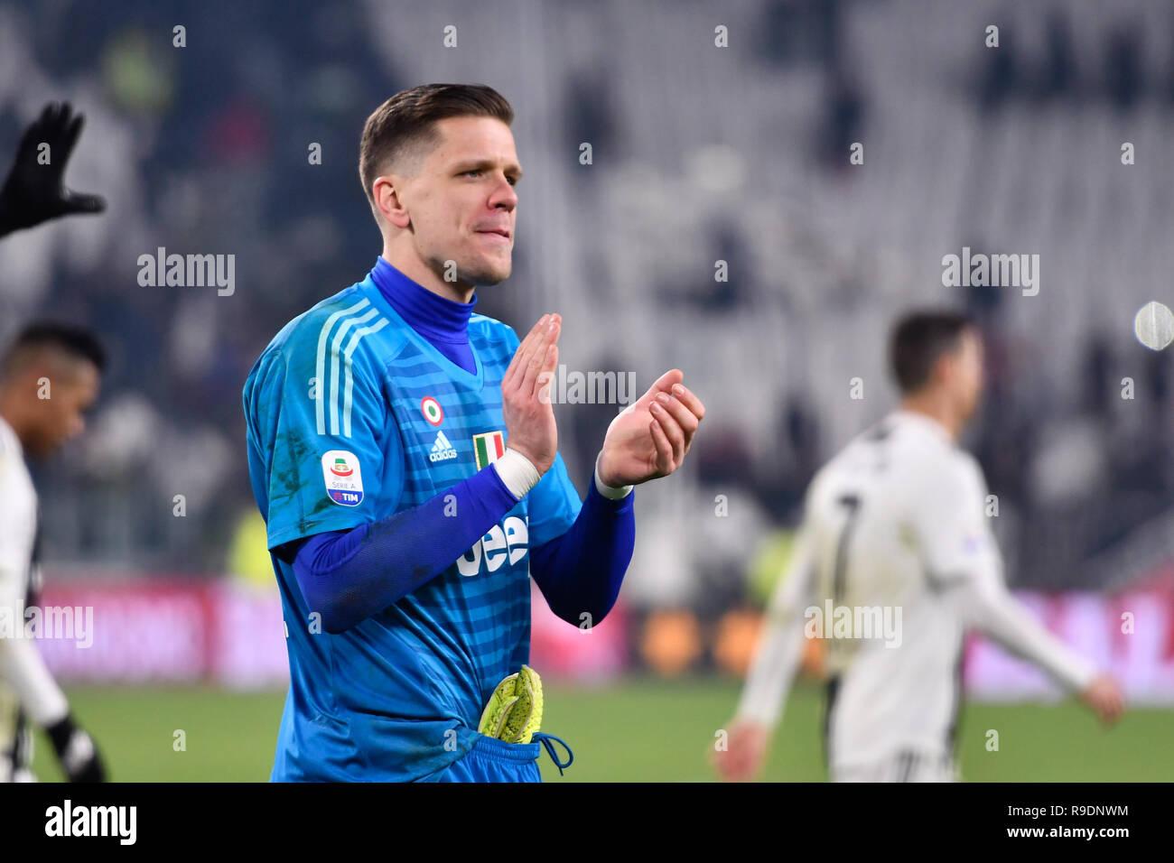 e8440fed176 Wojciech Szczesny Juventus Fc Stock Photos & Wojciech Szczesny ...