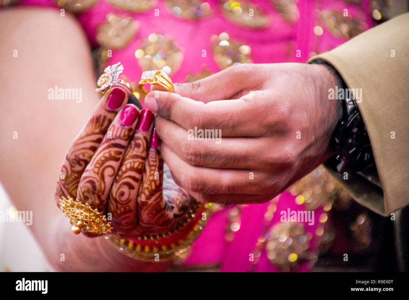 Indian Engagement High Resolution Stock Photography And Images Alamy 36+ hands png images for your graphic design, presentations, web design and other projects. https www alamy com indian couples shows engagement rings image229594424 html