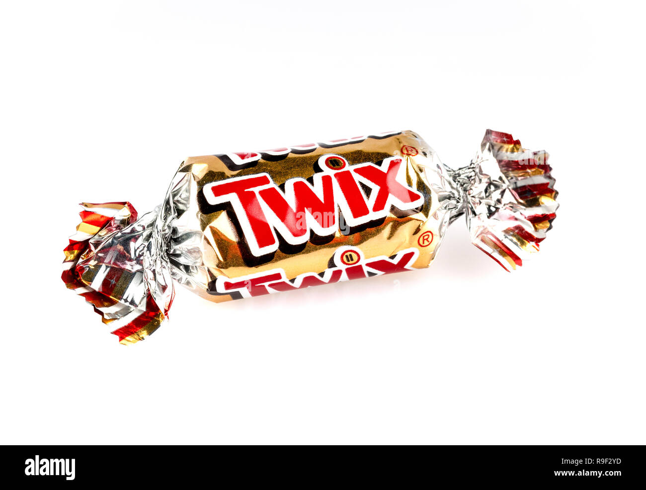 Twix Sweets Stock Photos Twix Sweets Stock Images Alamy