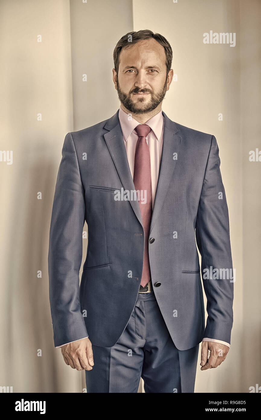 Man Business Fashion Concept Stock Photos Man Business Fashion