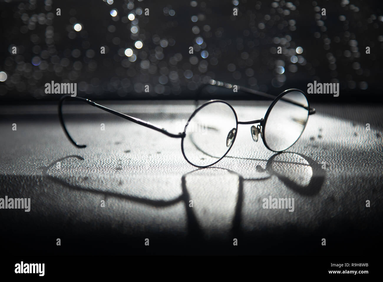 11391bb4d315 John Lennon Glasses Stock Photos   John Lennon Glasses Stock Images ...