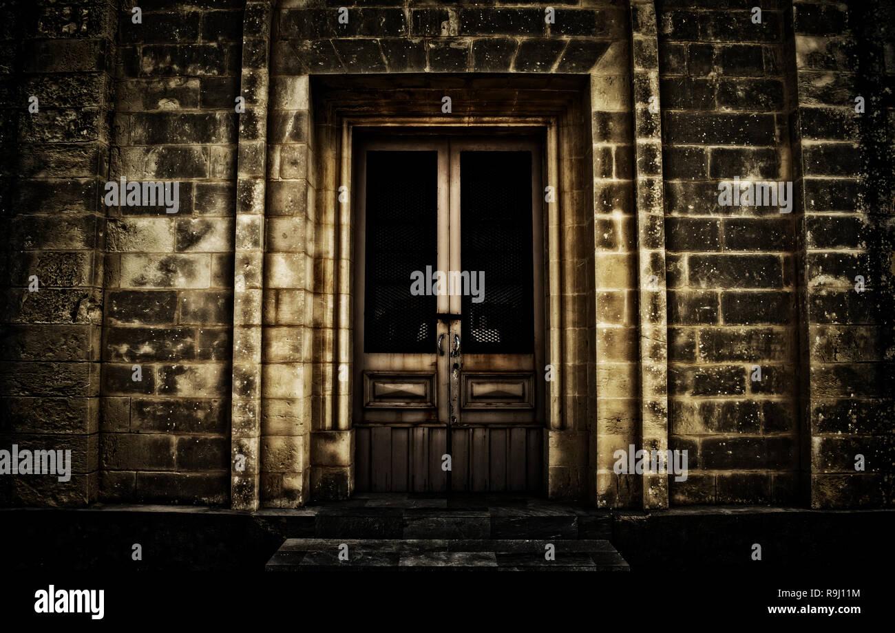 Locked Door Stock Photos Locked Door Stock Images Alamy