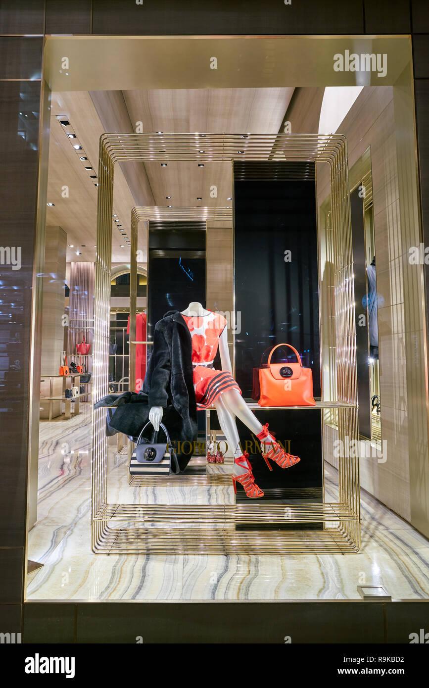 0560a6ad8 Italy Boutique Exterior Stock Photos & Italy Boutique Exterior Stock ...