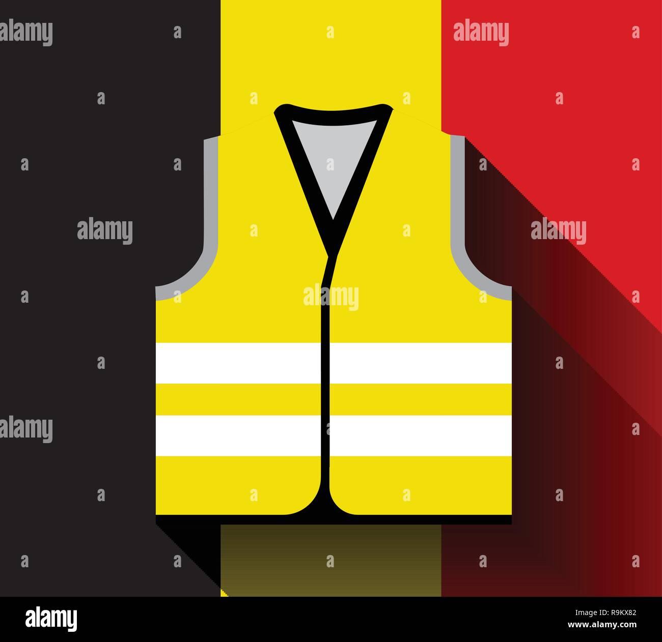 0ea9ee736 Yellow vests