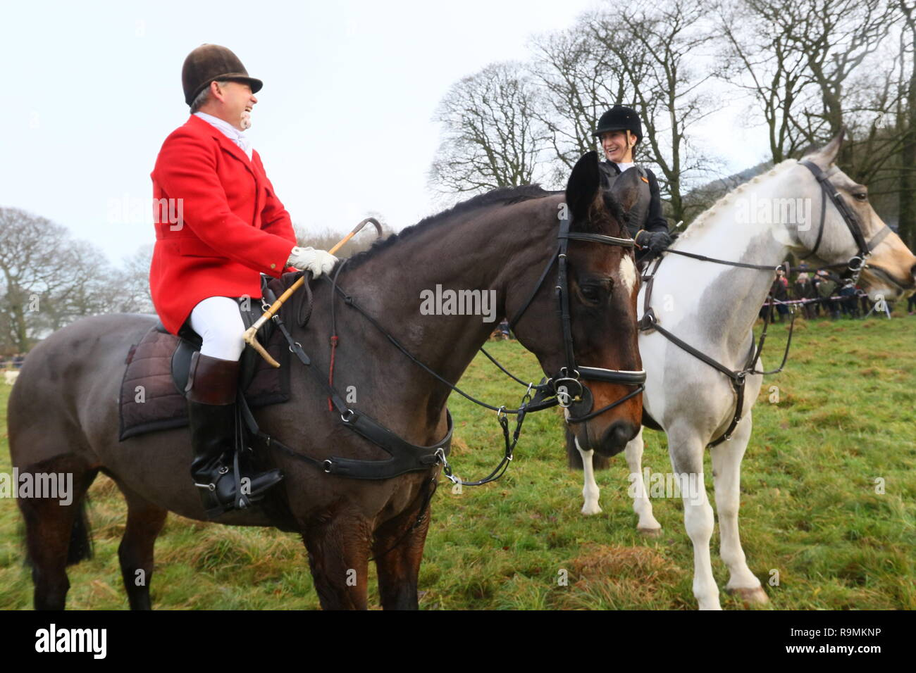 Holcombe Hunt Stock Photos & Holcombe Hunt Stock Images - Alamy