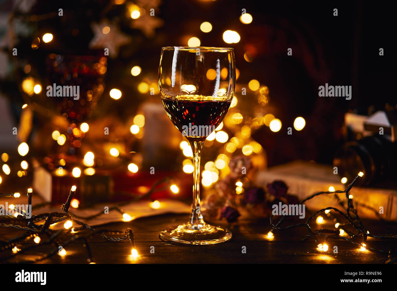 In the Winelight