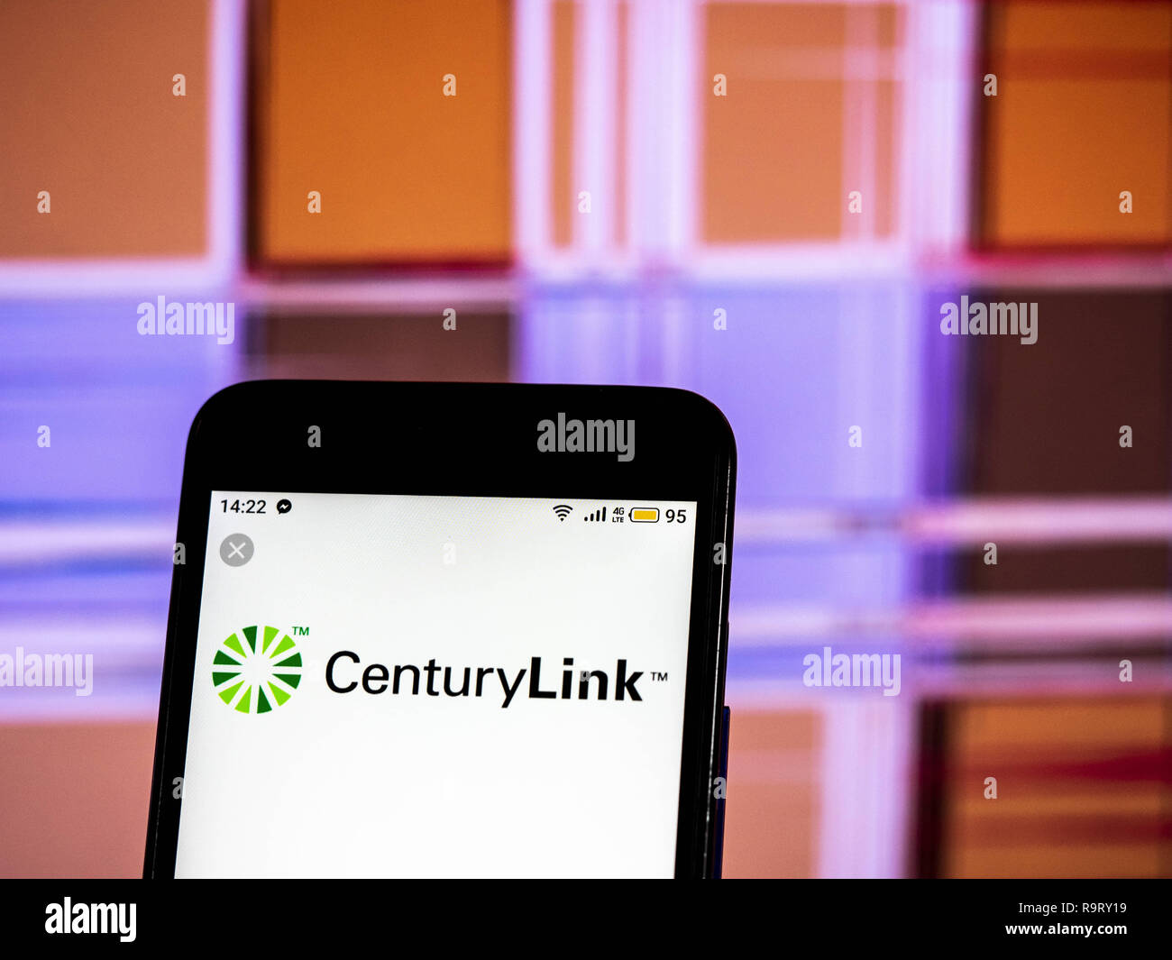 Centurylink Stock Photos & Centurylink Stock Images - Alamy