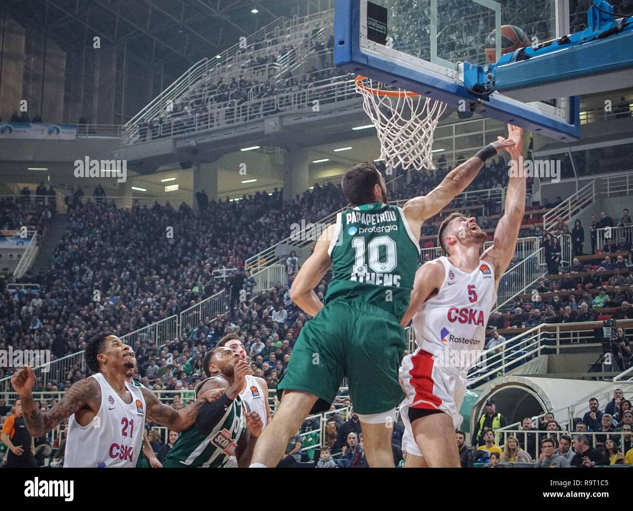 dd870367203 Basketball Match In Moscow Stock Photos   Basketball Match In Moscow ...