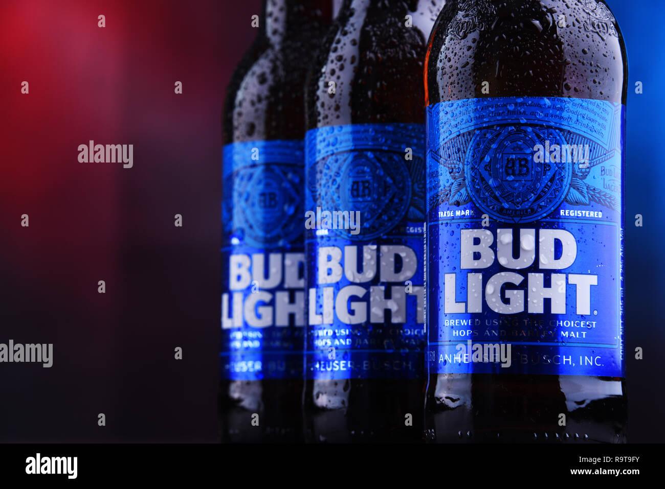 Busch Light Stock Photos & Busch Light Stock Images - Alamy