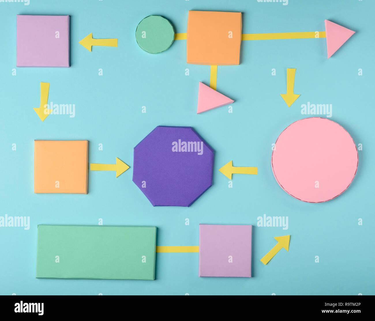 Block Circle Diagram   Wiring Diagram
