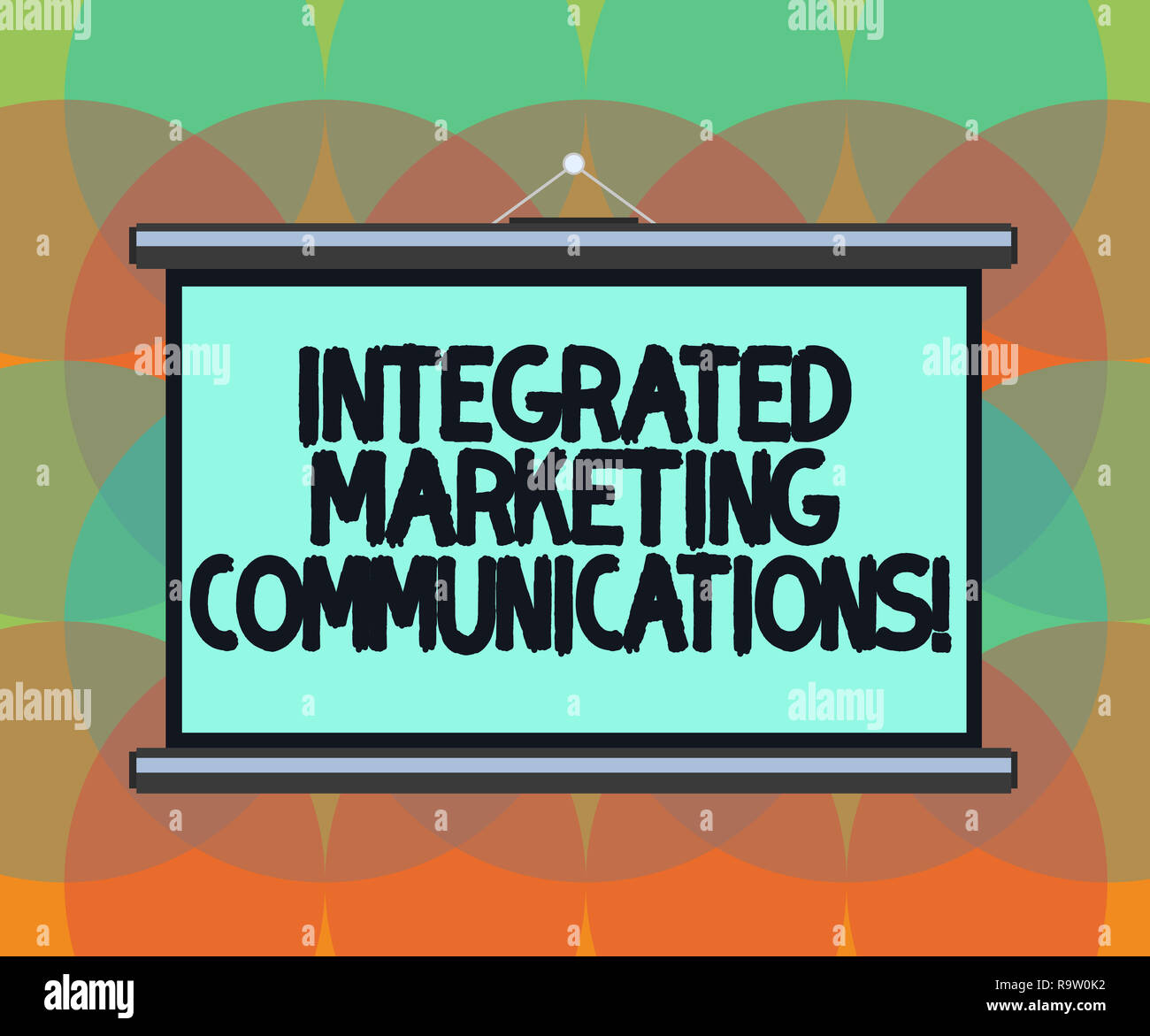 different forms of marketing communication