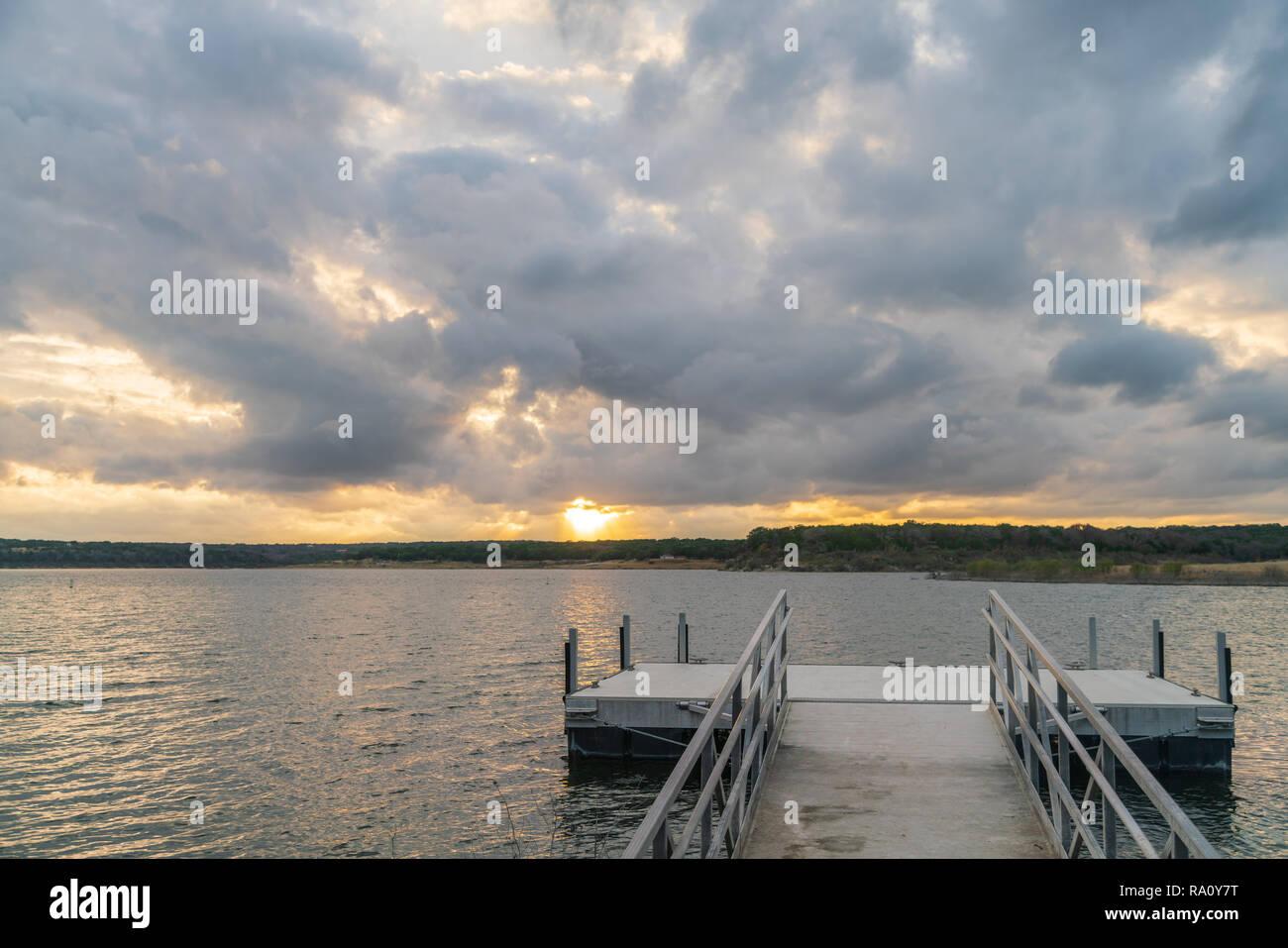 Texas Fishing Boat Stock Photos Amp Texas Fishing Boat Stock