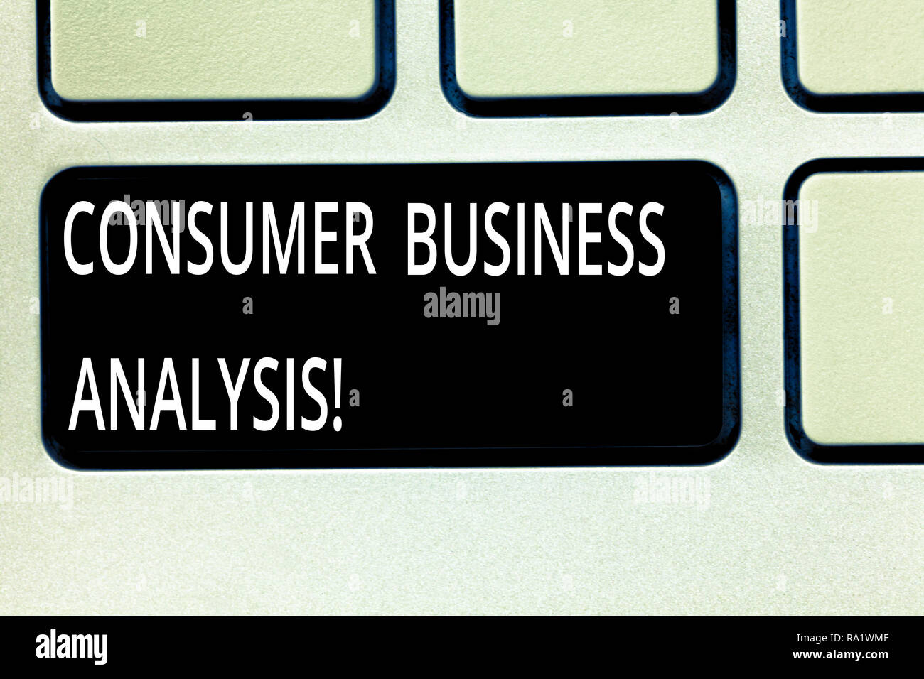 approaches to customer analysis