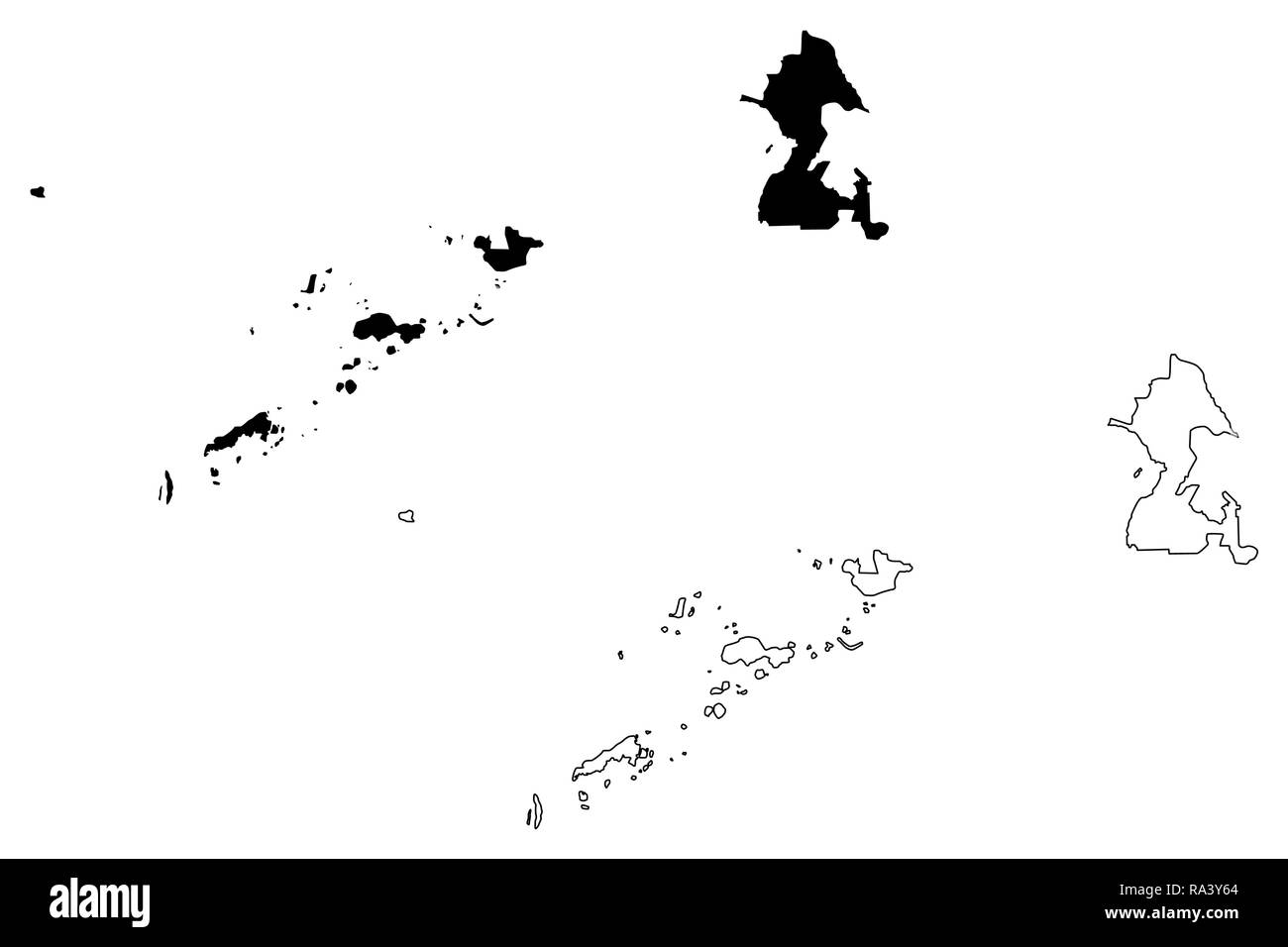 Autonomous Region In Muslim Mindanao Regions And Provinces Of The