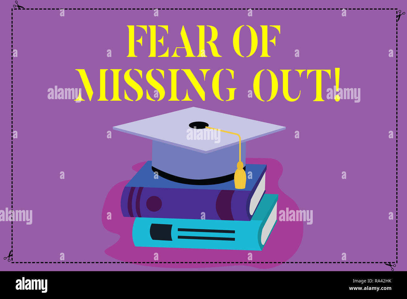 fear of missing out meaning