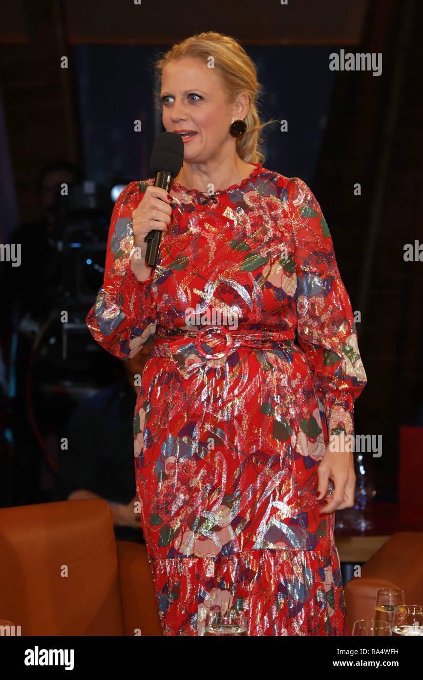 Barbara Schöneberger Talkshow