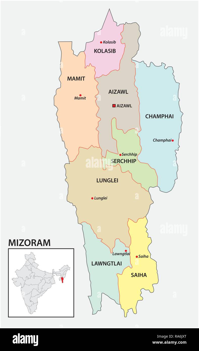 administrative and political map of indian state of Mizoram, india on maps of only india, jharkhand india, states of india, world map india, major rivers of india, maps for india, where's india, political map government, varanasi india, leader of india, northern region of india, political world map, atlas of india, geography of india, bangalore india, north india, map showing india, political map kerala, provinces of india, nashik india,