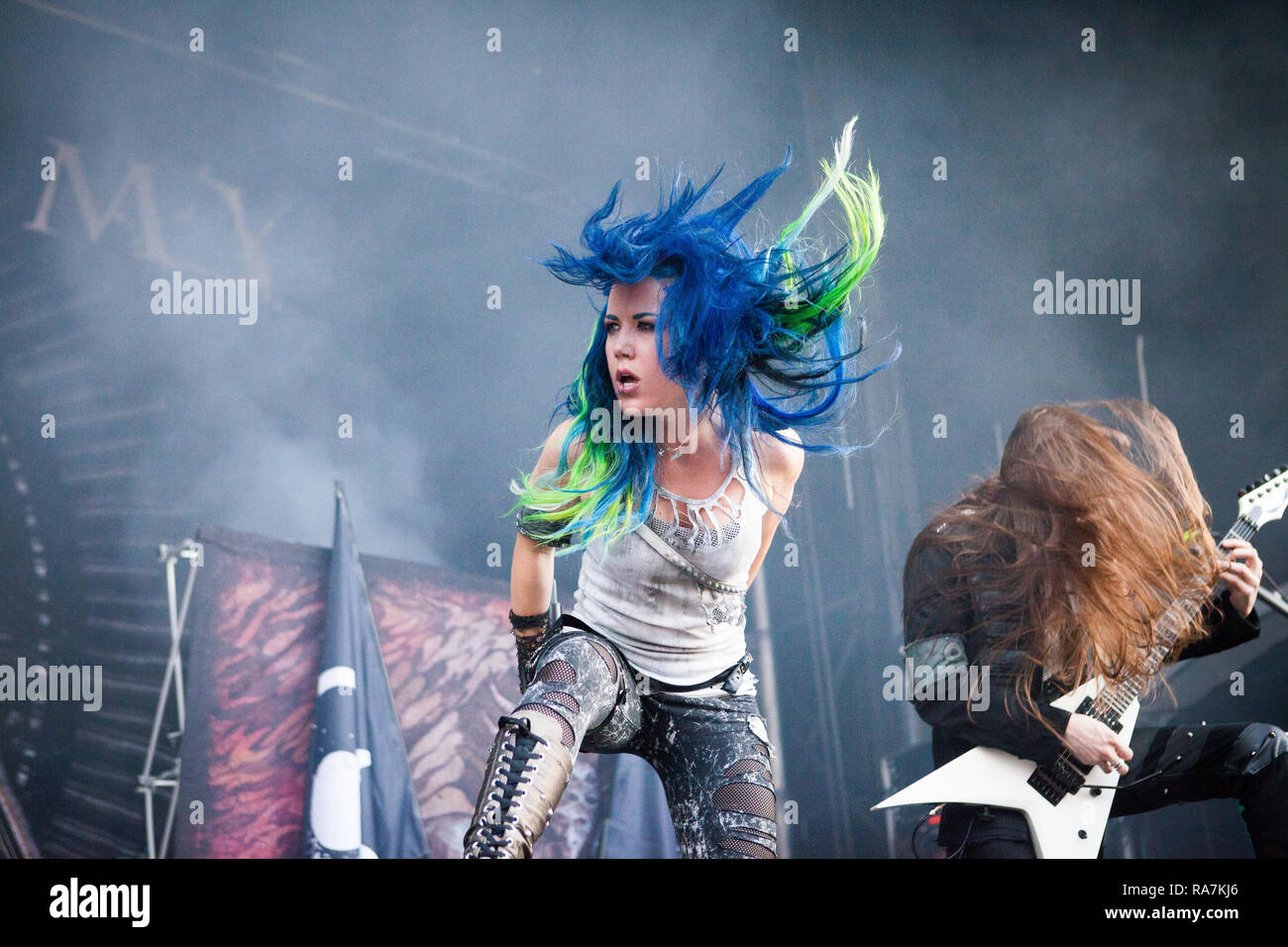 Alissa White Gluz Stock Photos Alissa White Gluz Stock Images