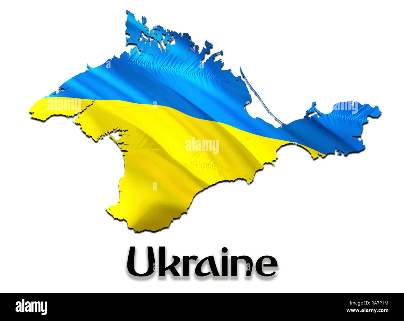 Russia Ukraine Border High Resolution Stock Photography And Images