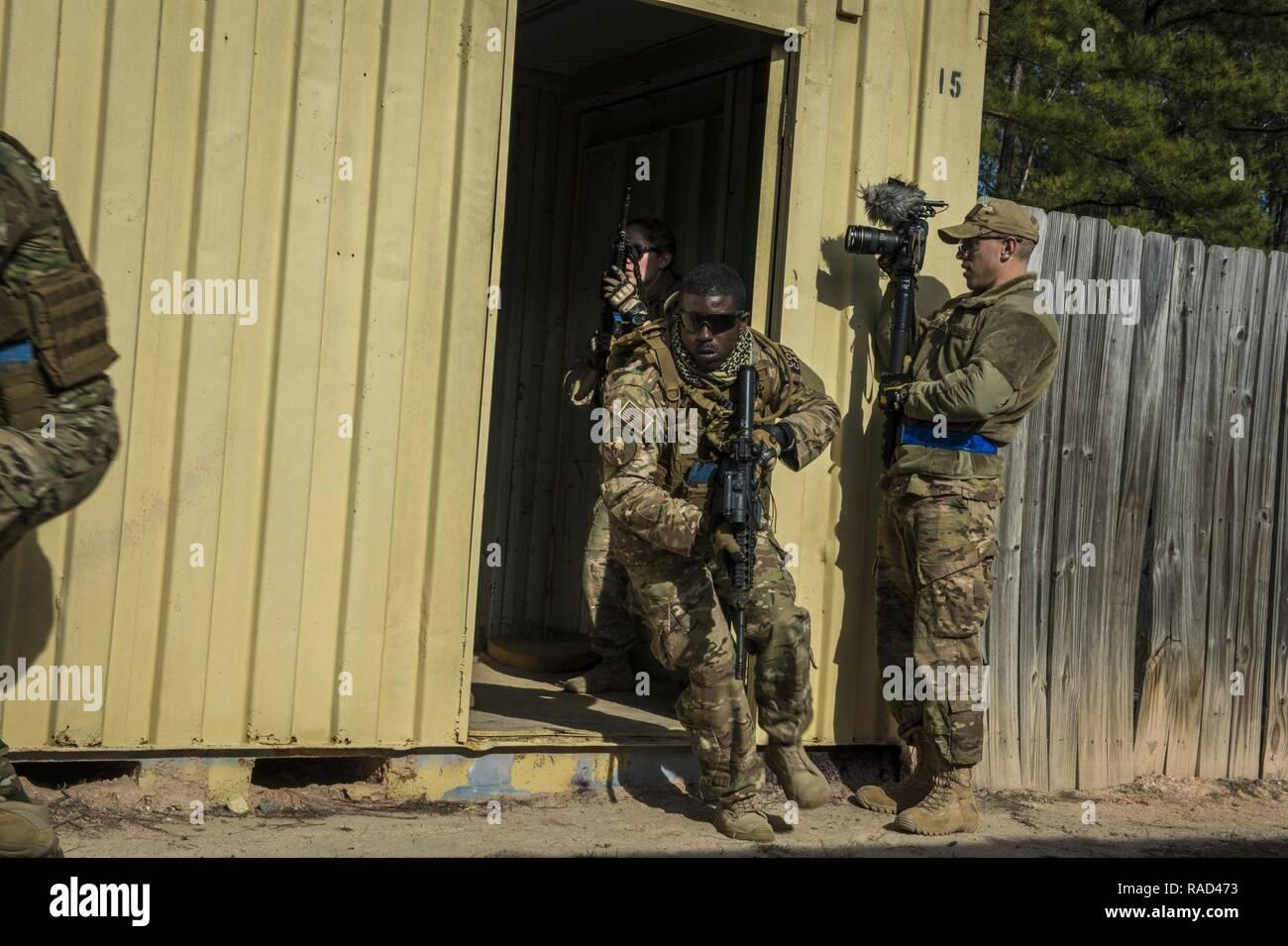 3d Combat Camera Squadron Stock Photos & 3d Combat Camera
